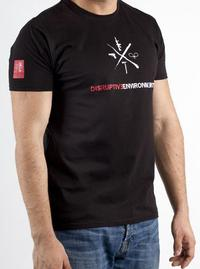 Haley Strategic D3 T-Shirt