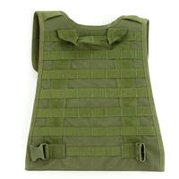 Blackhawk S.T.R.I.K.E. Plate Carrier Back Panel - OD
