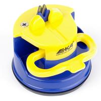 EKA Combi Sharp Blue/Yellow