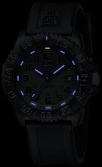 Luminox NavySEAL`s Colormark modell 3051.BO.1