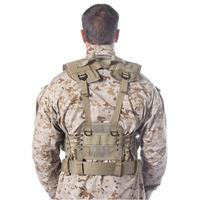Blackhawk Enhanced Soldier Load Bearing Vest Coyote