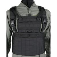 Blackhawk S.T.R.I.K.E.® Commando Recon Chest Harness Black