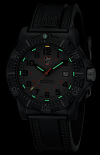 Luminox Black Ops Carbon modell 8802