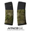 GunSkins® M4 MAG Skin x 3 - A-TACS FG