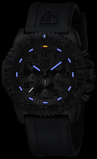 Luminox Colormark Chronograph:3082.BO