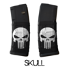 GunSkins® M4 MAG Skin x 3 - Punisher