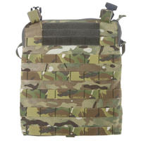 Snigel Design Ryggficka DF -12 Multicam