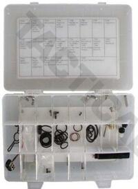 Empire Axe Players Spare Parts Kit