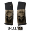 GunSkins® M4 MAG Skin x 3 - Punisher Tan