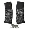 GunSkins® M4 MAG Skin x 3 - Reaper Black