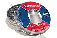 Crosman Destroyer 4,5mm 500st