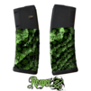 GunSkins® M4 MAG Skin x 3 - Reaper Z