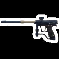 Proto Rail Maxxed Navy/Tan