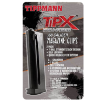 Tippmann TIPX extramagasin 2-pack