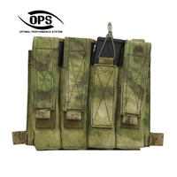 OPS QUATTRO SMG POCKET