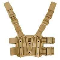 Blackhawk CQC Tactical holster platform Coyote