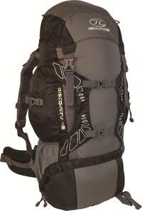 Highlander Discovery Rucksack 45l
