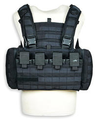 Tasmanian Tiger Chest Rig Mk2 Svart