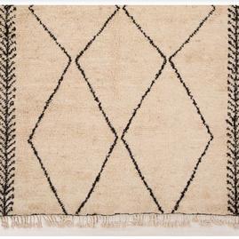 Berber Marockansk matta