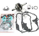 108cc TB Stroker crank set