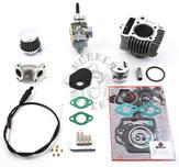 88cc TB Race cylinder kit