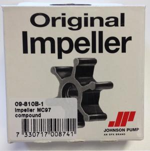 Johnson Impeller 810B