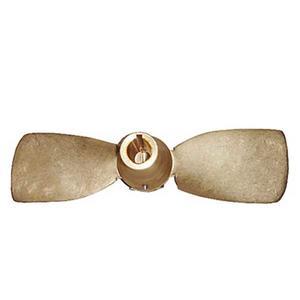 Foldingpropeller diam. 15 axel