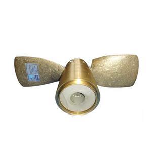 Foldingpropeller diam. 17 s-drev