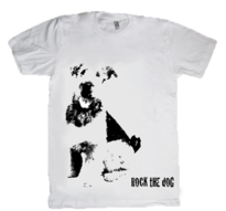 Airedale terrier -Barn t-shirt
