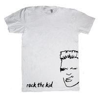 Billy Idol  t-shirt