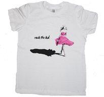 Carrie (SATC) barn t-shirt