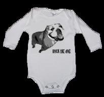 Engelsk Bulldog Body
