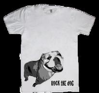 Engelsk Bulldog t-shirt
