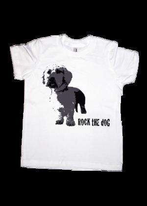 Tax -Barn t-shirt