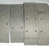 Bromsbandsats 55x285mm