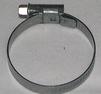 Slangklämma 30-45mm