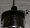 Vindrutetorkarmotor 12V
