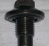 Oljeplugg m. packning M14x1,5