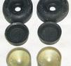 Rep-sats hjulcylinder bak