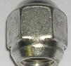 Hjulmutter Cadmium