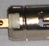 Lamphållare BA15
