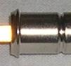 Lamphållare BA7S