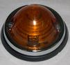 Positionslampa Orange