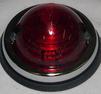 Positionslampa Röd