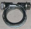 Avgasklamma 30-27mm