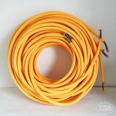 Kangasjohto keltainen 0,5 metriä