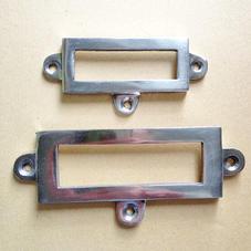 Etikettipidin alumiiniumi