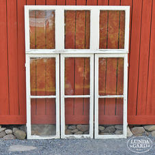 Vanhat ISOT ikkunat – nro 20 – ulkopokat (4x1 kpl)