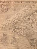 Carta Marina (1539) - Klemming 1887