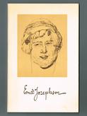 (Josephson, Ernst)
